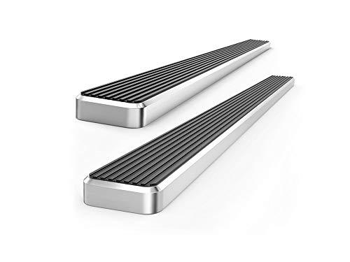 09 silverado running boards - 7