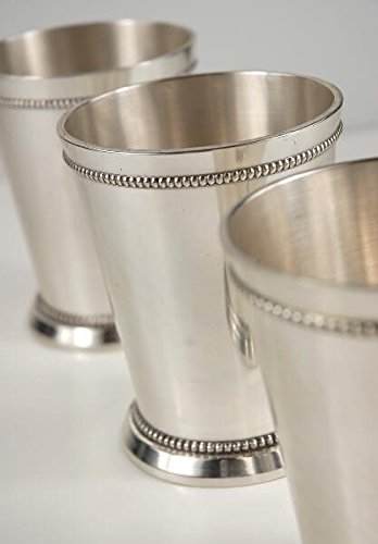 Richland Mint Julep Cups 4
