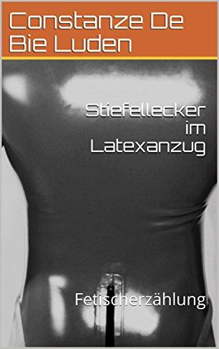 Stiefellecker