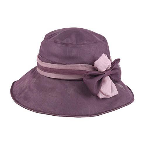 LGQBH Sol Sombrero Sombrero - Sra Viajes de Placer del Verano del...