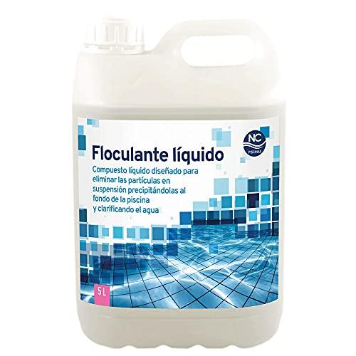 GEN Floculante líquido 5 L