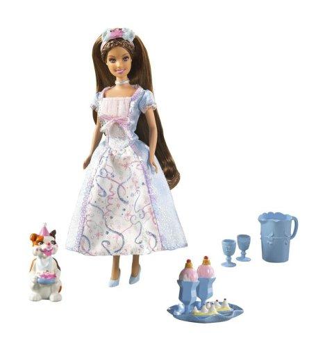 Barbie Mini Kingdom Princess Erika Doll by Barbie