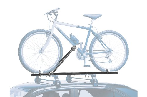 Peruzzo Lucky Two Antivol Porte-vélo Toit