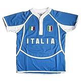 Rugby Nations T-shirt de rugby pour enfant - - 5-6 ans