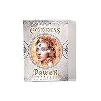 タロットカード、タロット女神パワーオラクルデッキ、ガイドブックファミリーパーティーボードゲーム