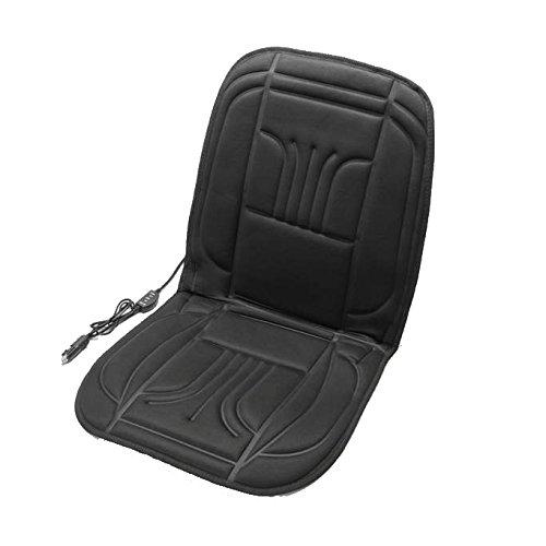 UNITEC 75774 KFZ-Sitzheizung Carbon Basic, 2 Heizstufen
