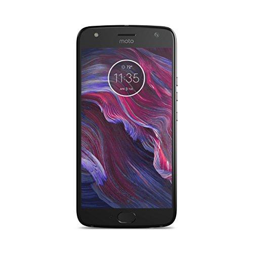 Motorola Moto X4 - Smartphone de 5.2