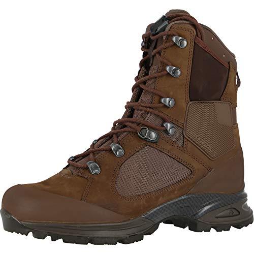 Haix Nepal Pro Chaussure légère d'intervention aux valeurs Climatique optimales. 44