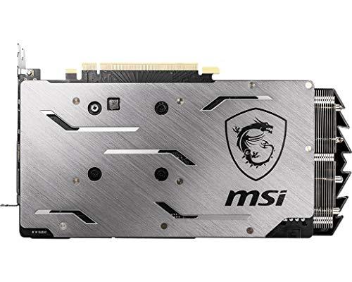 MSI GTX 1660 SUPER Gaming Z Plus