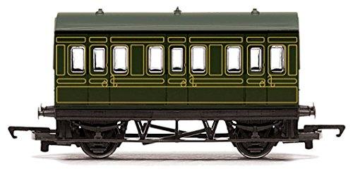 Hornby Gauge Railroad SR 4 Roue de Coach