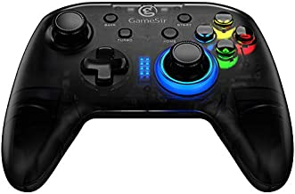 Gamesir T4 Wired Turbo Gamepad for Playstation PC Steam for Switch for Xbox Mainstream Game Platform