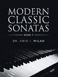 Modern Classic Sonatas: Book 7