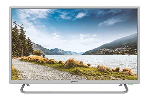 LED GRUNKEL 32 LED-320 HB Smart TV TDT2 Blanco