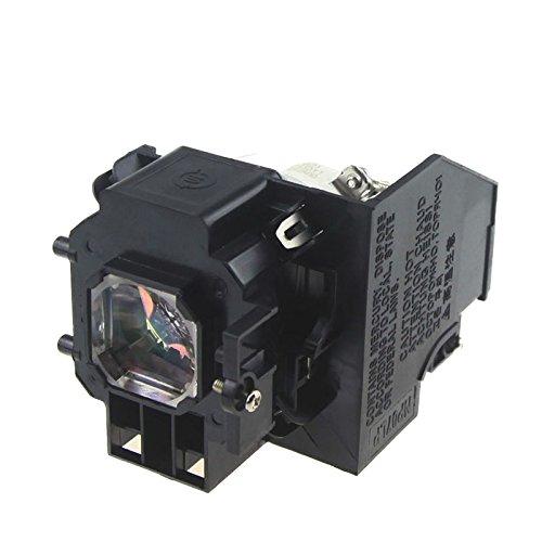 Ersatz Kompatibel Projektor Lampe Birne Projector Lamps World NP15LP für NEC M260X M260W M300X M260X S M230X M271W M271X M311X