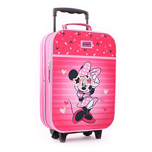 Minnie & Mickey Mouse Minnie & Mickey Mouse Pink