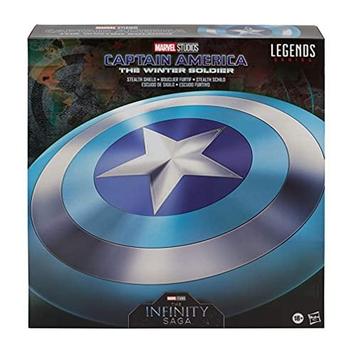 Capitan America marca Marvel
