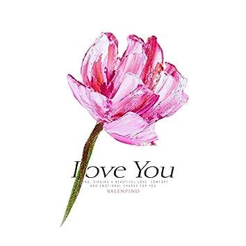 I Say I Love You