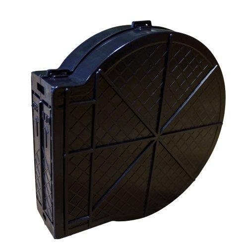 Mauerkasten für Wickler 10,5cm MAXI-Gurtband 20-24mm