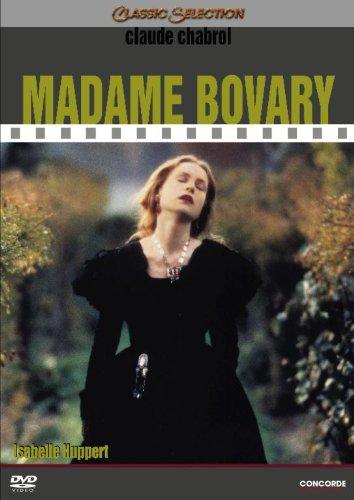 Madame Bovary 1991 deutsch französisch Claude Chabrol Isabelle Huppert