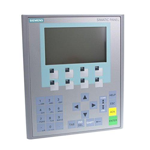 Siemens ST801–Panel Basic Vollhartmetall Simatic KP400Farbe PN