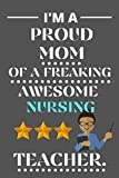 Nursing Teachers