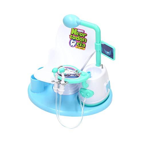 Distroller - Silla Dental para Muñecos Neonato Ksimerito el adecuado Equipo especializado de Neortodoncia