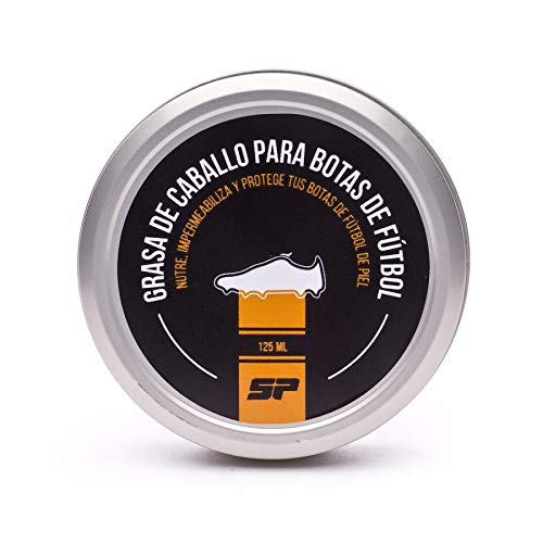 SP Fútbol Caballo para Botas 125 ml, Grasa