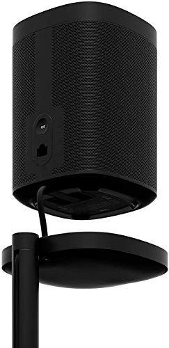 Sonos Stands for ONE, ONE SL and Play:1 (Black)
