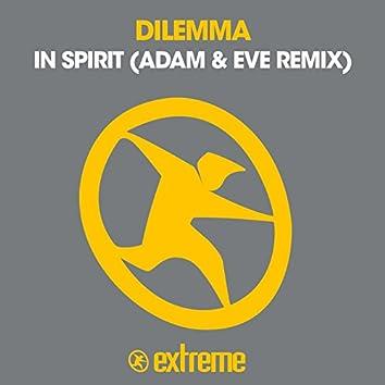 In Spirit (Adam & Eve Remix)