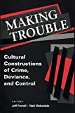 Making Trouble: Cultural Constraints of Crime, Deviance, and Control (Social Problems and Social Issues)