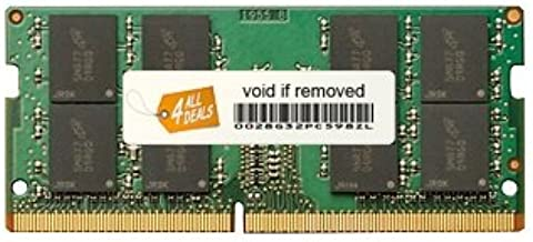 4GB DDR4-2133 (PC4-17000) Memory RAM Upgrade for the Compaq HP Probook 640 G2