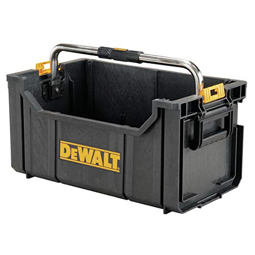 DEWALT ToughSystem Tote with Carryi