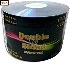 9.4gb blank dvd