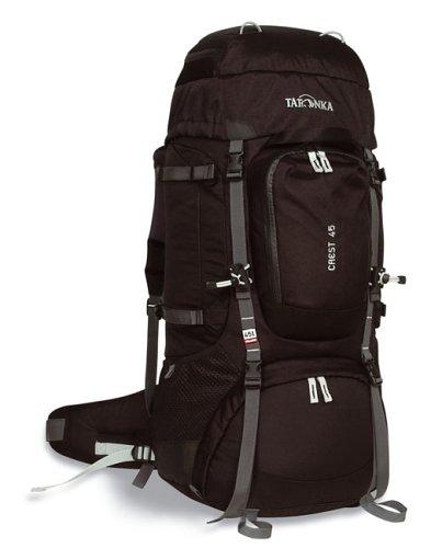 Tatonka sac à dos Crest 1361 45 45 l 70 x 29 x 23 cm (noir)