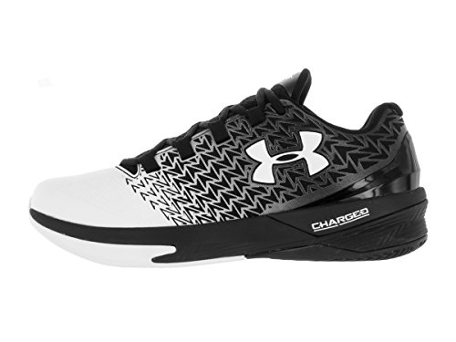 Under Armour Men's UA ClutchFit Drive 3 - Best Under Armour Basketball Shoes