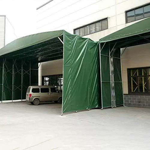 Lona Impermeable Universal - Alta Resistencia 450g/㎡, Resistencia Al Desgarro, Lona de Protección para Muebles de jardín, Piscina, Coche