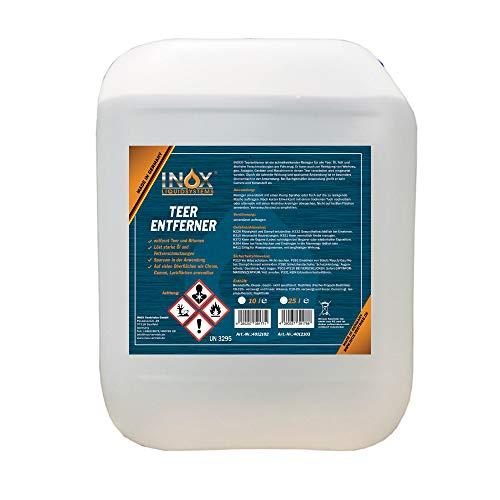 INOX -  ® Teerentferner,