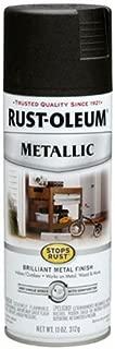 Rust-Oleum 248636 11-Ounce Finish Spray Paint, Oil Rubbed Bronze Metallic