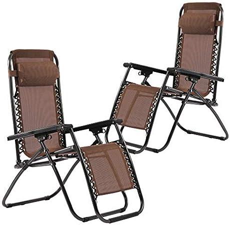 FDW Zero Gravity Recliner Chair