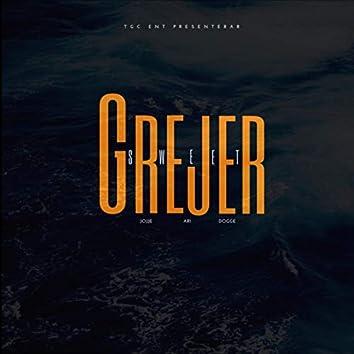 Grejer (sweet)
