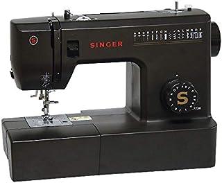 SINGER (シンガー) SINGER シンガー 電動ミシン フットコントローラー標準装備 SN773K 黒