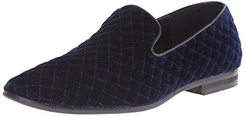 Giorgio Brutini Men's Chatwal Slip-On Loafer, Navy, 11 M US