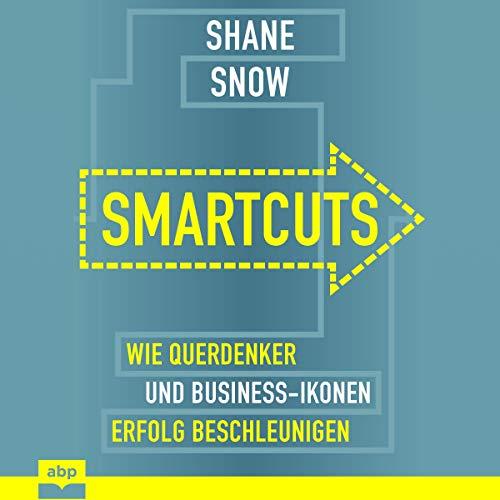 Couverture de Smartcuts