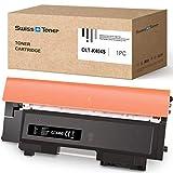 SWISS TONER Reemplazo a Samsung CLT-P404C CLT-K404S Cartucho de tóner para Samsung Xpress C480 C480W C480FN C480FW C430 C430W Impresora,Negro