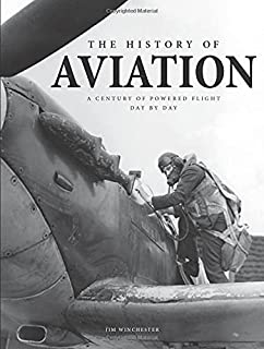 The History of Aviation: A Century of Powered Flight Day-by-Day