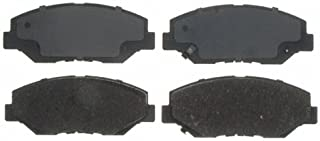 Raybestos SGD914C Service Grade Ceramic Disc Brake Pad Set
