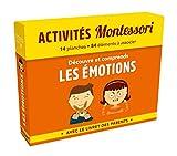 Boîte 1 Montessori - Les émotions