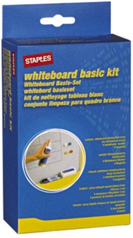 Whiteboard-Zubehör-Set 10-tlg.