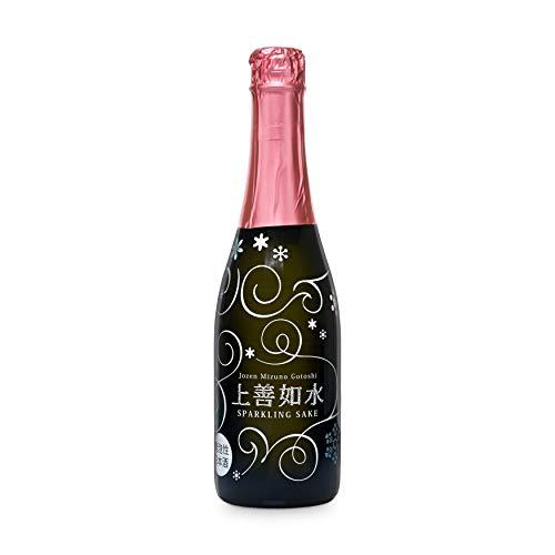 Jozen Mizuno Sparkling Sake