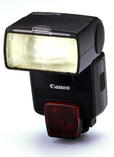 Canon Speedlite 550 EX Blitzgerät